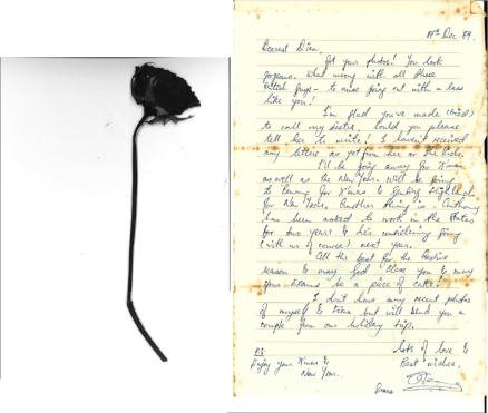 Found Book-Testament of Youth